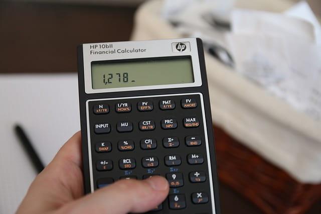 Calculatrice pour calculer sa taxe d'habitation en maison de retraite.
