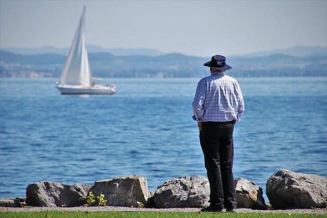 Solution d'hébergement pour personnes âgées sur la Côte d'Azur.
