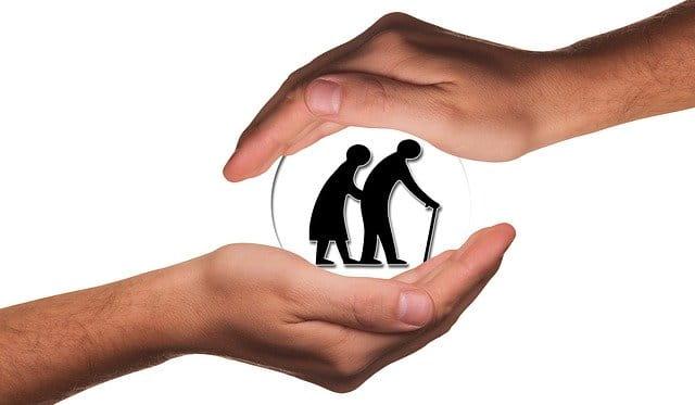 Protection de seniors