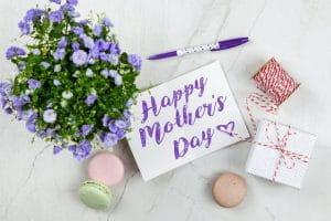 Pour la fête des mères 2021, donnez le sourire à vos proches