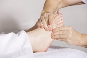 Découvrez les chaussons orthopédiques pour femmes Svadlï