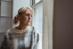 La maltraitance : ça concerne aussi les personnes âgées !